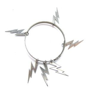 THUNDERBIRD DEVILS ARROW BANGLE NEW
